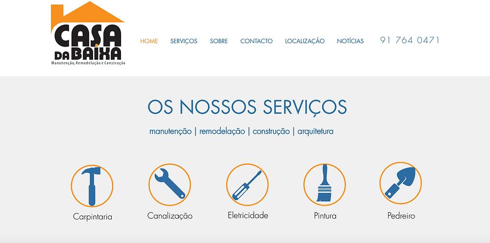 web design by Manuela Ferrer