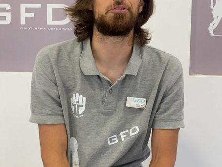 Equipa GFD - Já conhecem o David Maia?