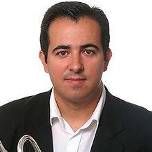 Carlos Silva EMNSC