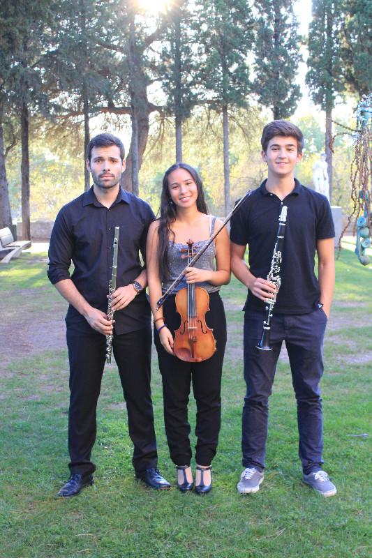 Trio Scherzo