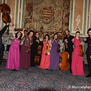 II Festival de Música Fernando Mascarenhas