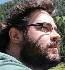 Daniel Bento EMNSC