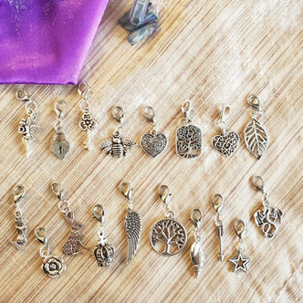 Wishwand Charms 2020 Original Collection