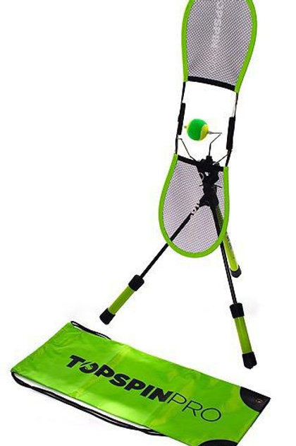 TopspinPro Training Device