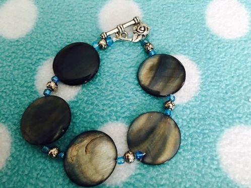 I'm a handmade bracelet