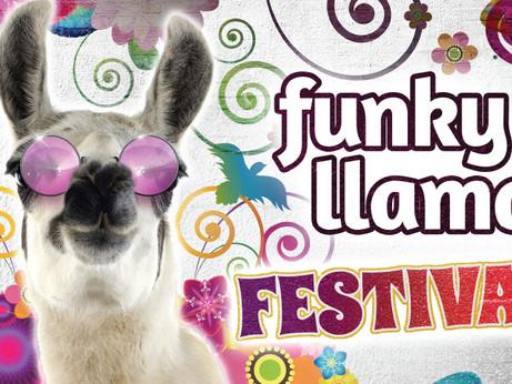 Funky Llama Festival!