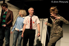 Shaun of the Dead Live 2015