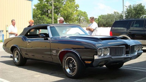 455 OLDS