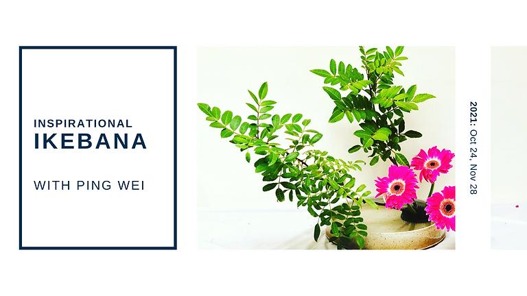 Inspirational Ikebana