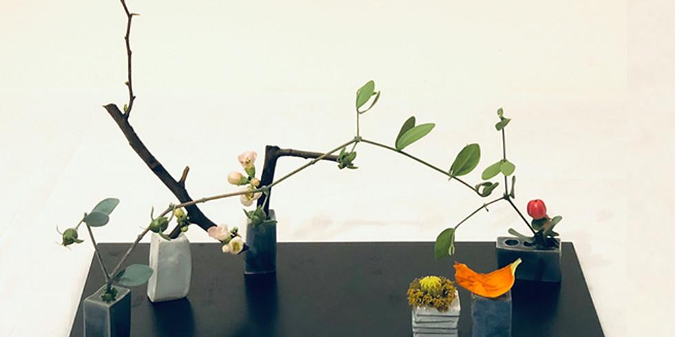 Mother's Day Special Ikebana Workshop