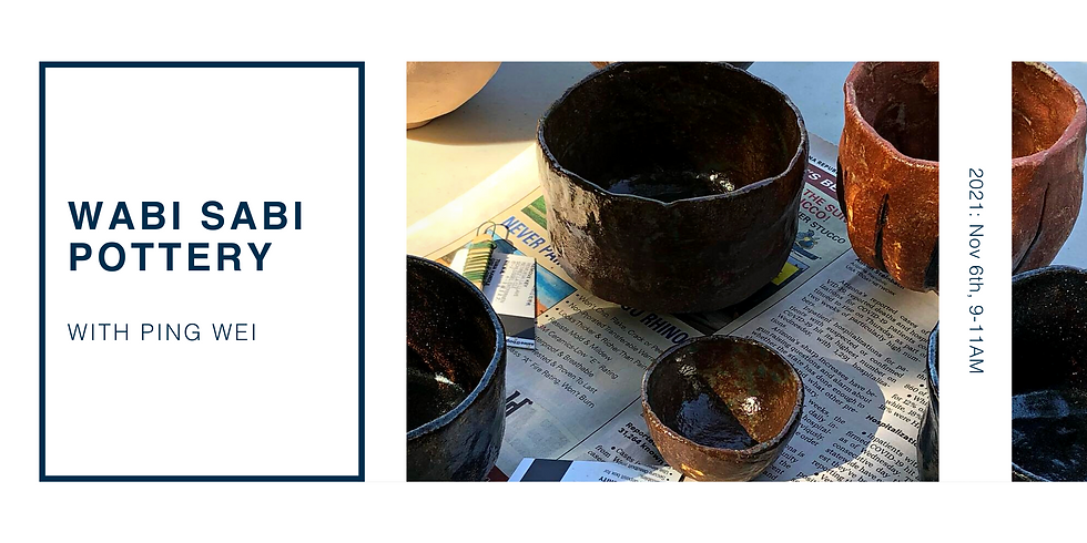 Wabi Sabi Pottery
