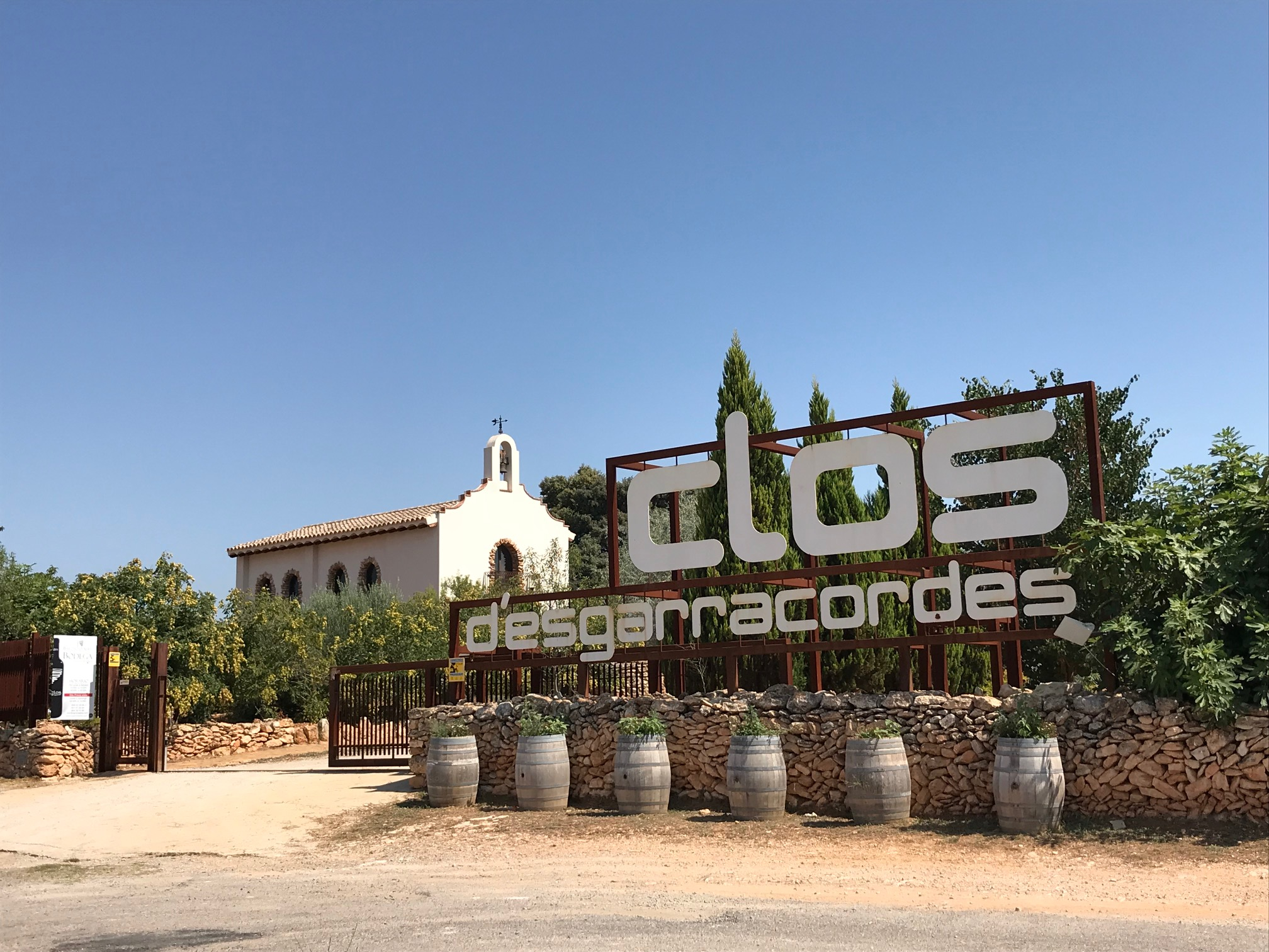 Clos Winery