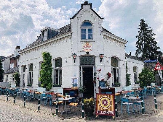 Restaurant Villeneuve