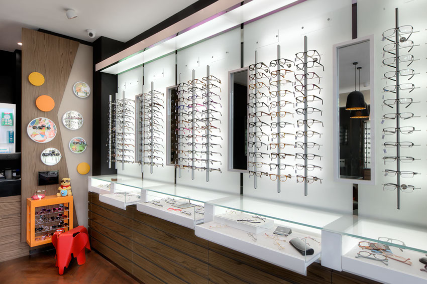 Elite optique Cler 4