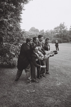 My Brothers Wedding