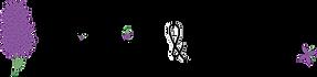 Blossom & Floursish Horizontal Logo