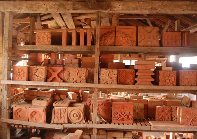Bulmer Brick and Tile Historic Masonry
