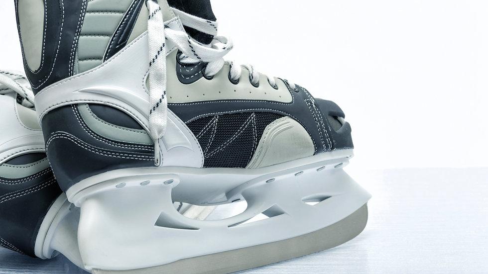 Hockey skøyter