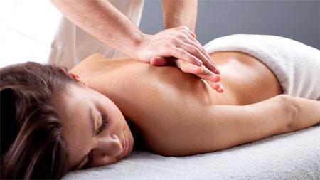 Corso Conoscere il Massaggio Californiano