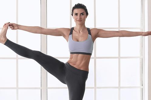 Corso Power Yoga