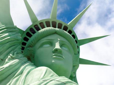 PR International: Die USA