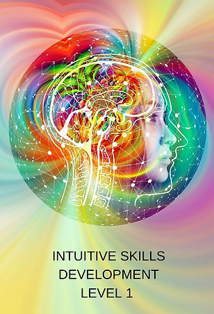 Intuitive Skills Development cropped for
