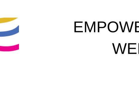 Empowerment, Wellness, Connection - April 2021