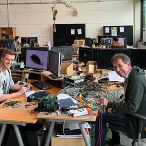 Wij stellen voor: onze Elektronisch Design Experts
