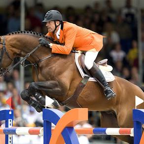 Drie Tips van Nederlands Olympisch Springruiter, Piet Raijmakers