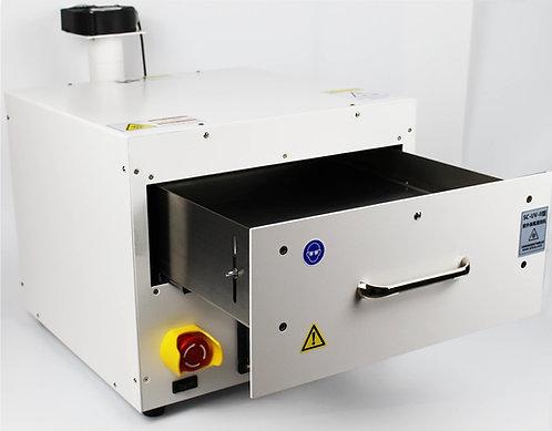 SC-UV-II Large Size Heatable UV Ozone Cleaner