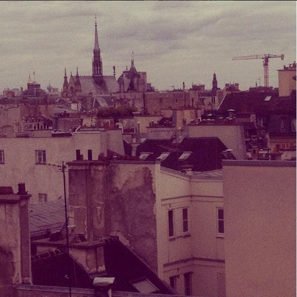 Paris, France (2014)