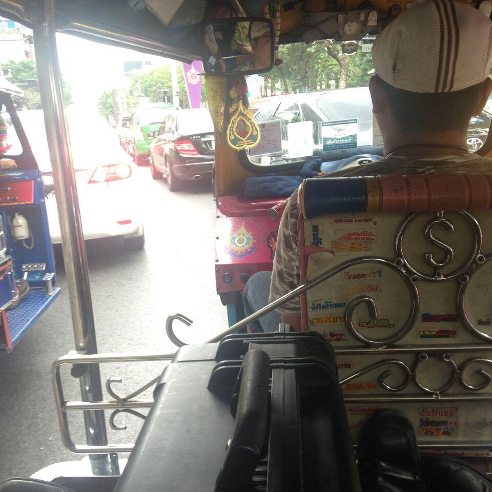 Bankok, Thailand