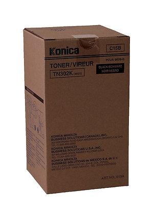 Konica 960-846 Black Toner Cartridge