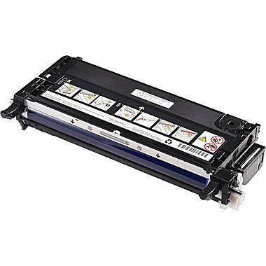 Dell H516C Black Toner Cartridge