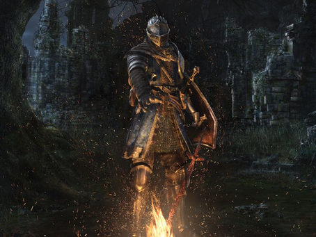 Dark Souls Remastered Game Pack is Live!