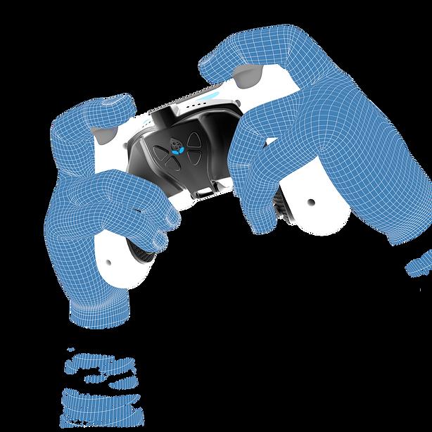 PS4 Eliminator Hand controller.png