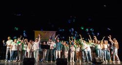 Finale spettacolo 2016