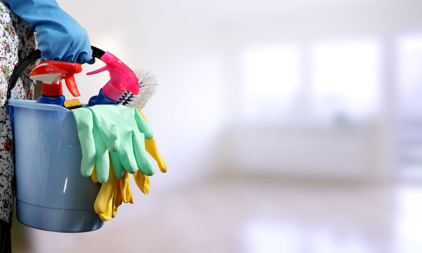 Move In/Move Out Cleaning Serv