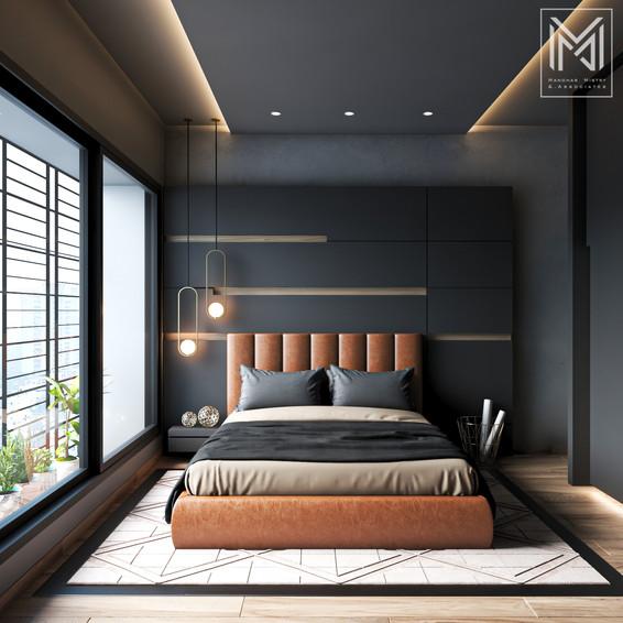 Bedroom One V1