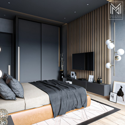 Bedroom One V6