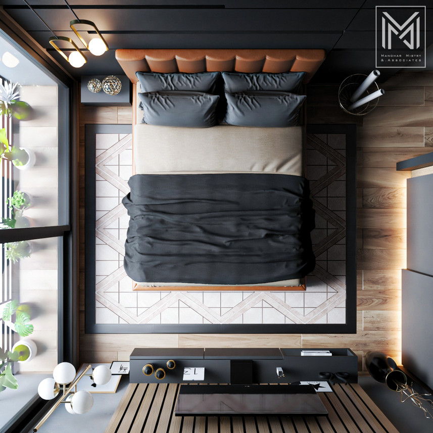 Bedroom One V3