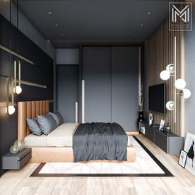Bedroom One V5