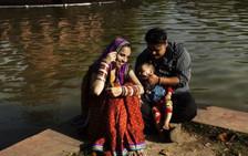 Love Commandos, los guardianes del amor en India