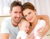 La llegada de los hijos: un gran desafío para la pareja