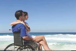 Sexualidad en la discapacidad.