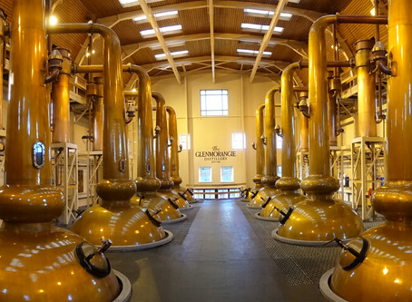 How is malt whisky made?