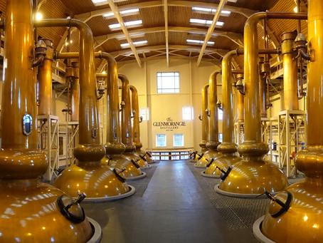 How is malt whisky made?