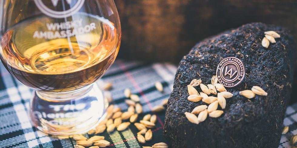 Whisky Ambassador Certification Course & Paul John Distillery Visit  - Goa - 7th & 8th May, 2021