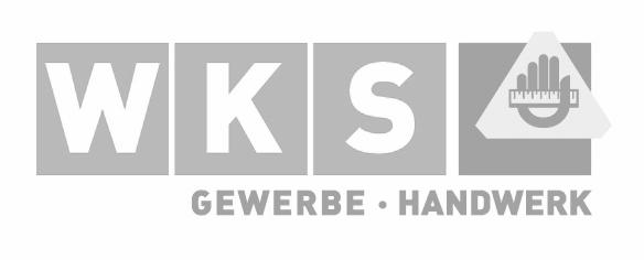 Logo WKS Gewrbe HAndwerk