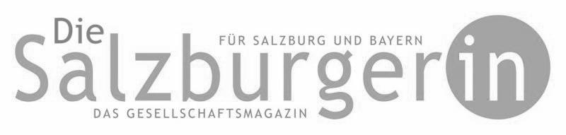 Logo Die Salzburgerin